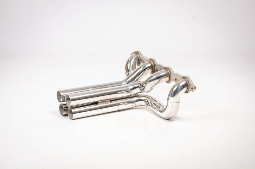 Cobra Exhaust Header Pipes (1)