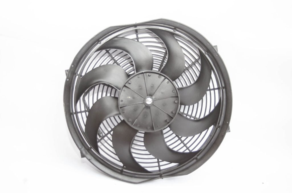 Cobra Replica Fan