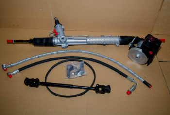 Power Steering Package Chevy £895