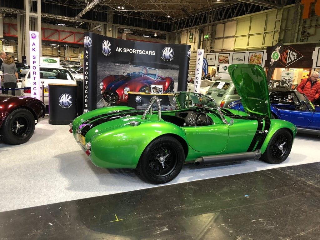 2018 Nec Classic Car Show Show (23)