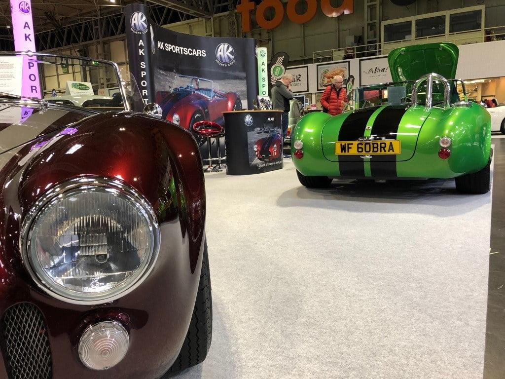 2018 Nec Classic Car Show Show (24)