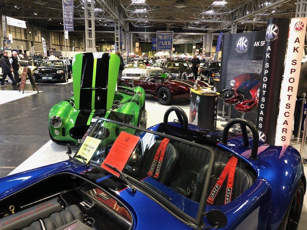 2018 Nec Classic Car Show Show (27)