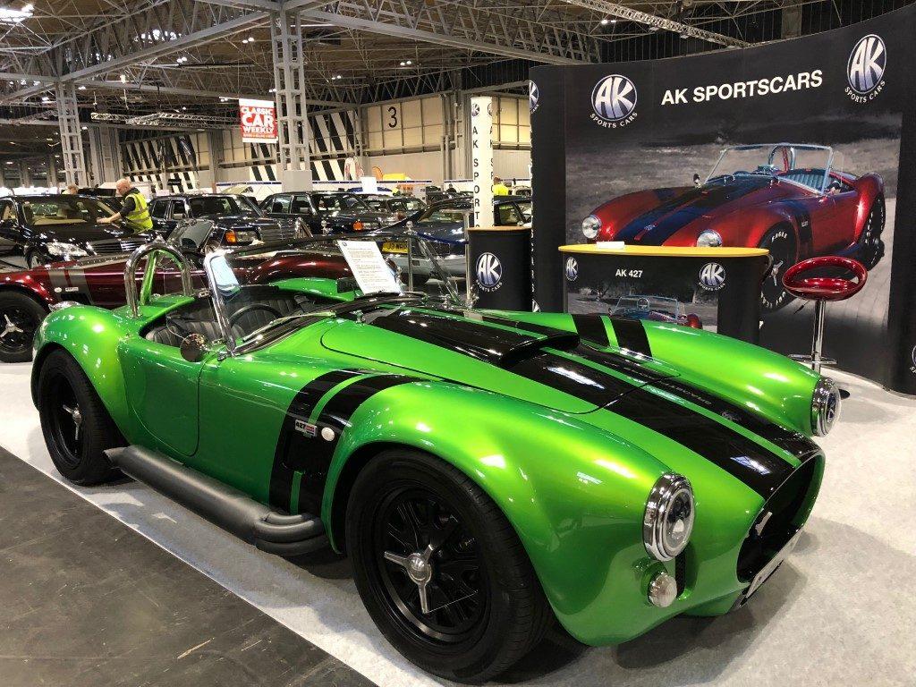 2018 Nec Classic Car Show Show (5)