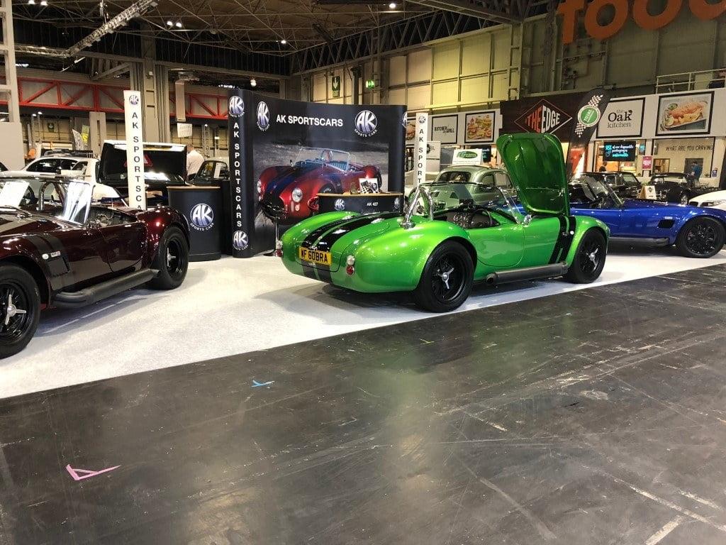 2018 Nec Classic Car Show Show (6)