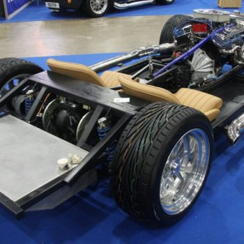Ak 427 Cobra Replica Rolling Chassis Flickr Exfordy 1