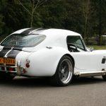 Hardtop - Le Mans Style