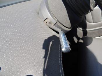 Steering Column Stalk Ends