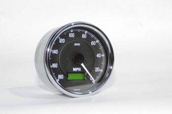 Classic Instruments Speedo Gauge