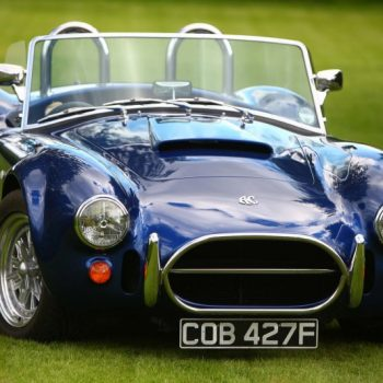 Ac Cobra 427 Replica