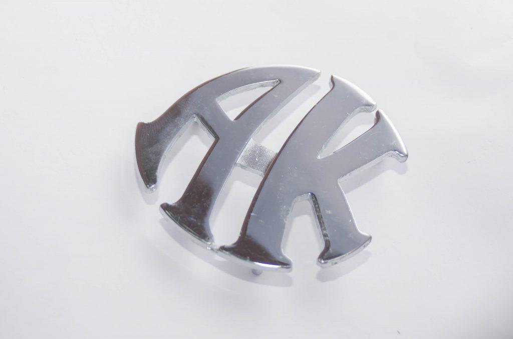 Ak Badge