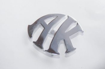 Ak Badge