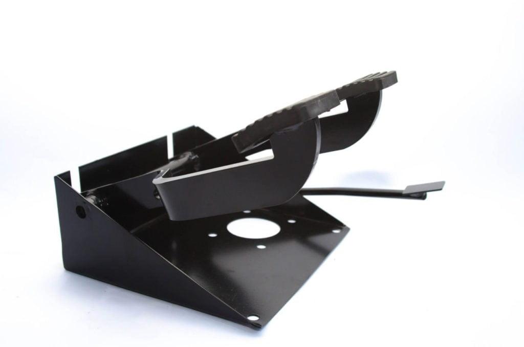 Cobra Replicate Ak Sportscars Pedal Box