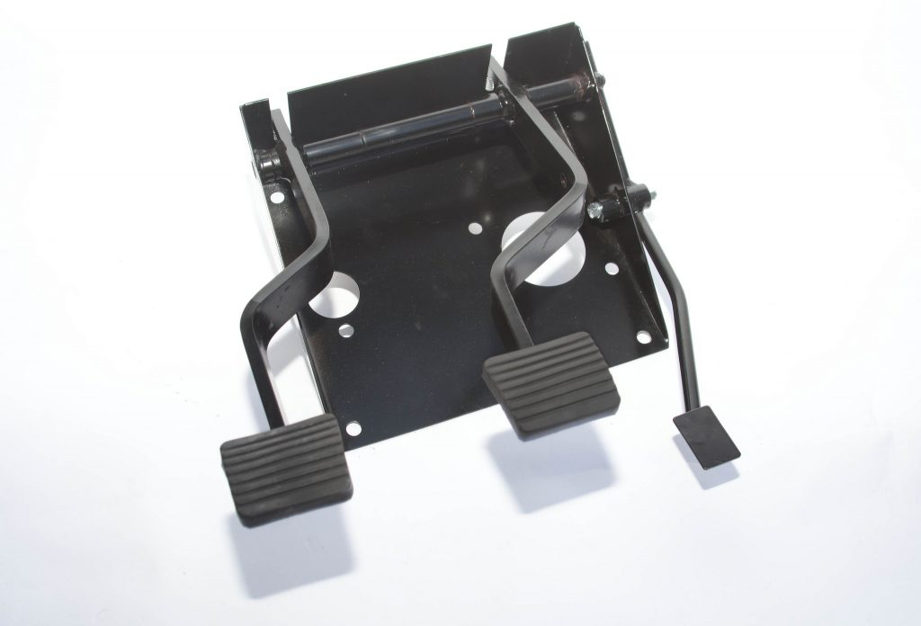 Cobra Replicate Ak Sportscars Pedal Box2