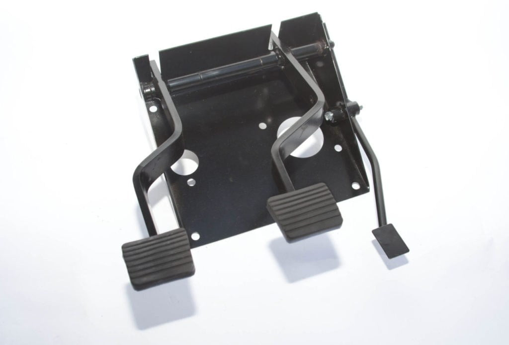 Cobra Replicate Ak Sportscars Pedal Box2