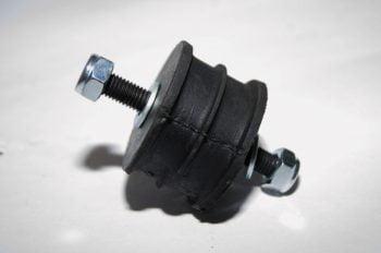 Engine and gearbox bobbins for AK Cobra Replica