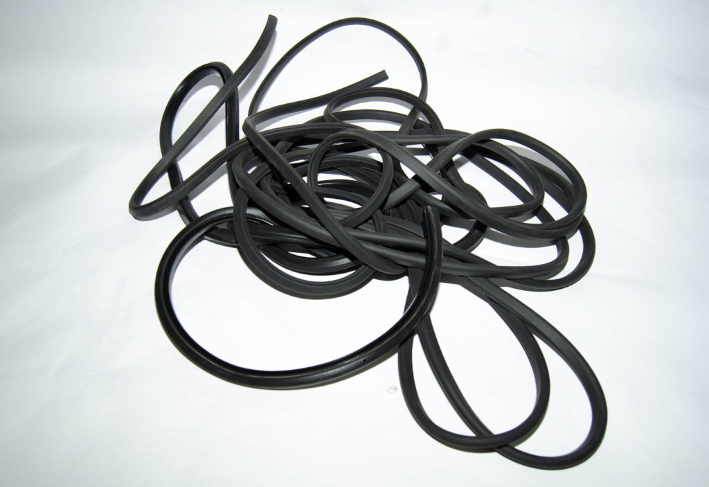 Bonnet And Boot Rubber