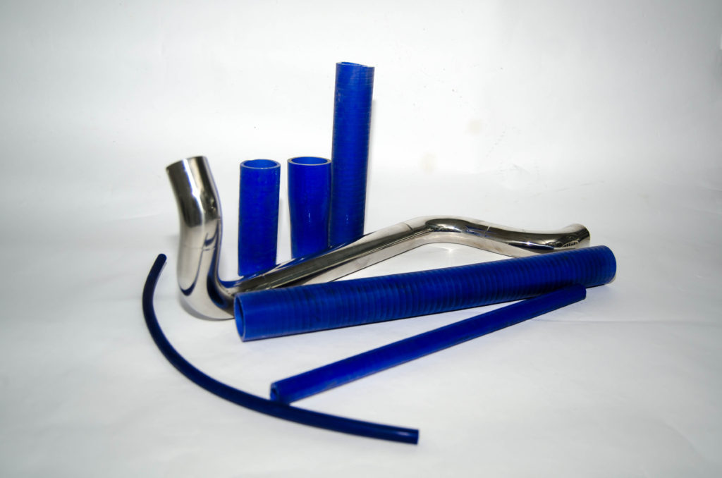 Chevy Rad To Engine Hose Kit £110