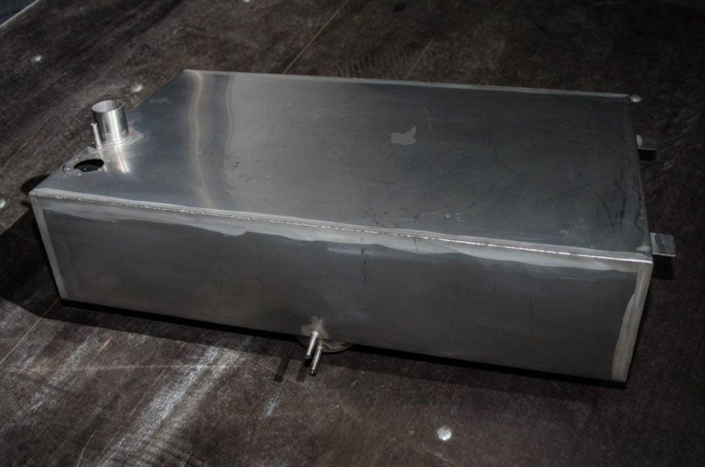 Fuel Tank Efi £375