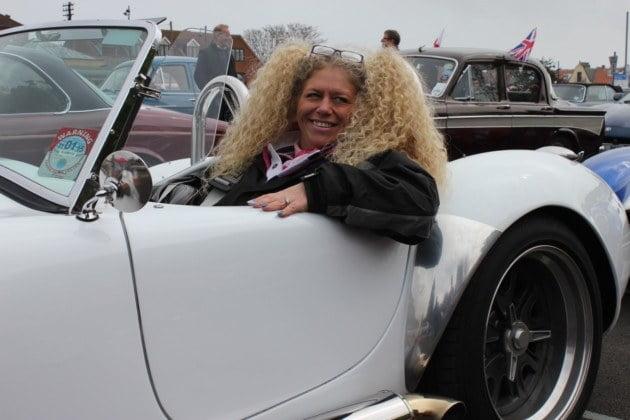 Norfolk Car Rally