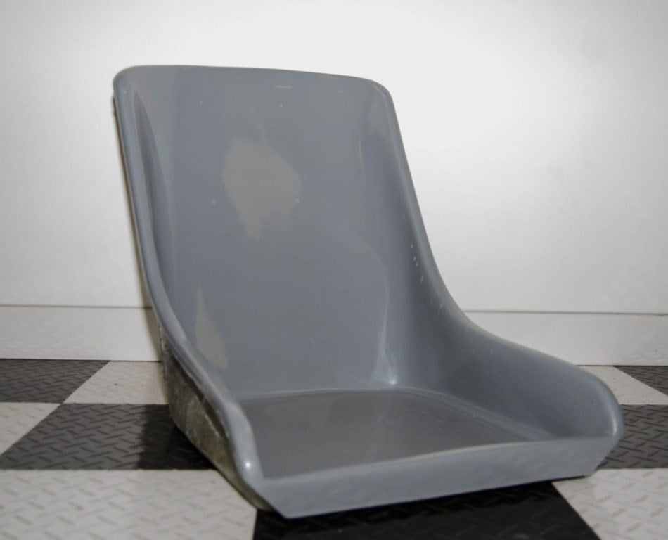 Seat Shell Photo 2 £175 Pair