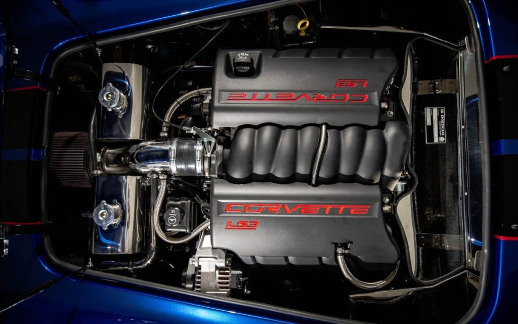Corvette Ls Engine Cobra