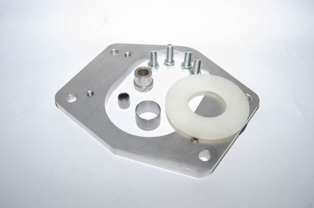 Gearbox Adaptor Kit