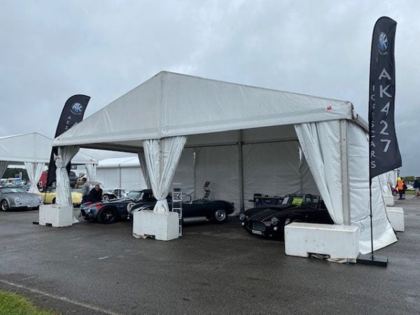 Silverstone Classic Show August 2021 (1)