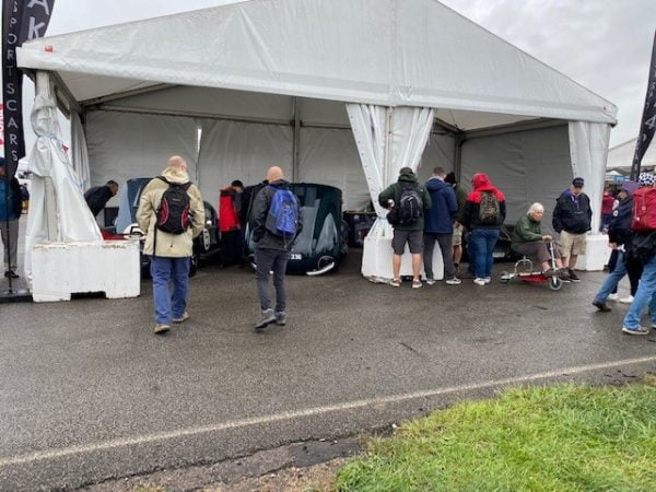 Silverstone Classic Show August 2021 (17)