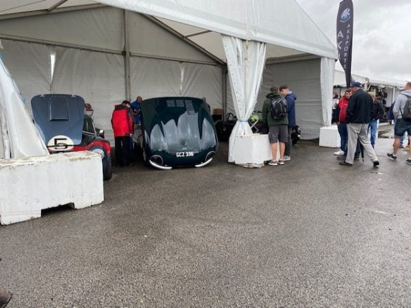 Silverstone Classic Show August 2021 (18)
