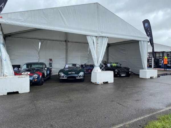 Silverstone Classic Show August 2021 (2)