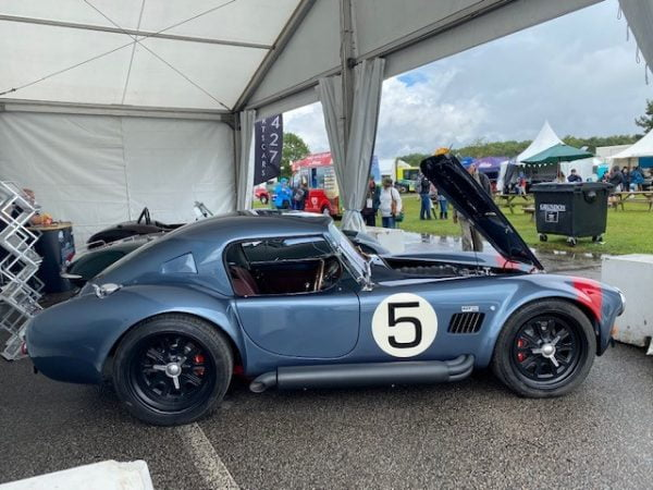 Silverstone Classic Show August 2021 (22)