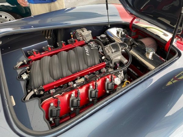 Silverstone Classic Show August 2021 (24)
