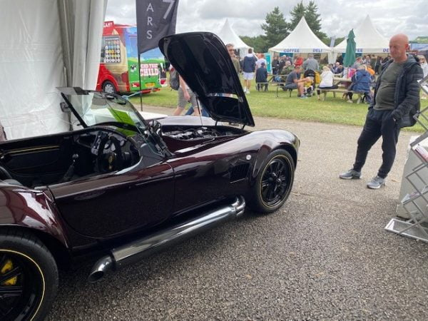 Silverstone Classic Show August 2021 (28)