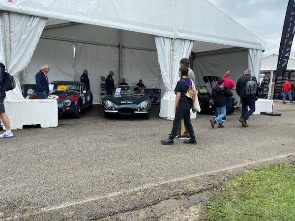 Silverstone Classic Show August 2021 (29)