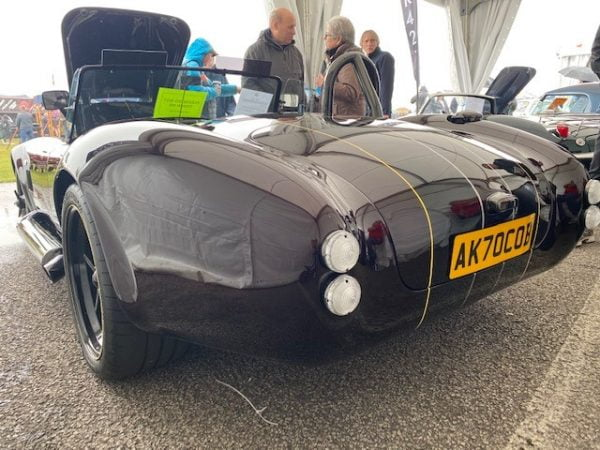 Silverstone Classic Show August 2021 (38)