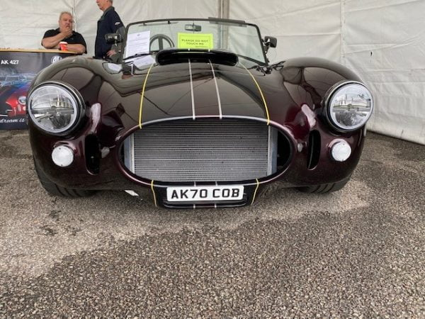Silverstone Classic Show August 2021 (9)