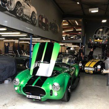Ak Sports Cars Factory Tour 2019 (30)