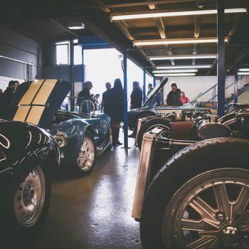 Ak Sports Cars Factory Tour 2019 (31)