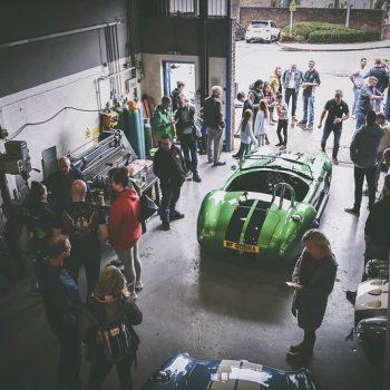 Ak Sports Cars Factory Tour 2019 (32)