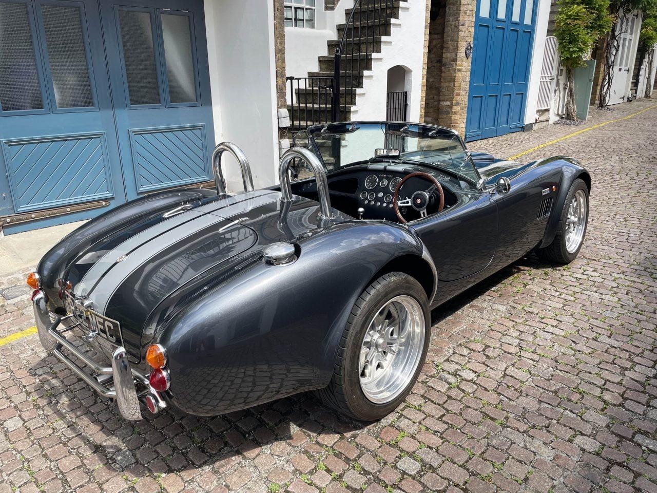 Ak Sportscars Cobra For Sale (2)