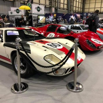 Autosport International Show Nec Birmingham (1)