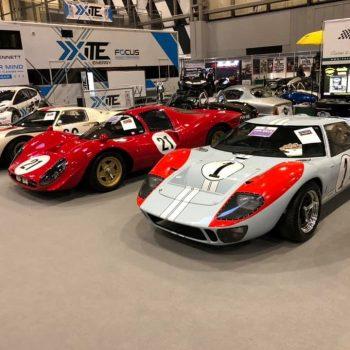 Autosport International Show Nec Birmingham (2)
