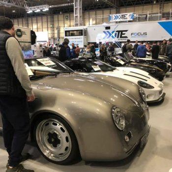 Autosport International Show Nec Birmingham (3)