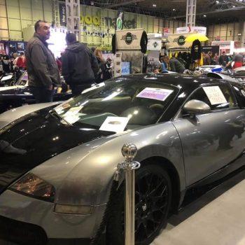 Autosport International Show Nec Birmingham (5)
