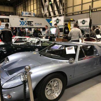 Autosport International Show Nec Birmingham (7)