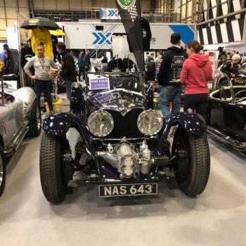 Autosport International Show Nec Birmingham (8)