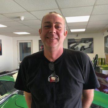 Carl From Ak Sportscars