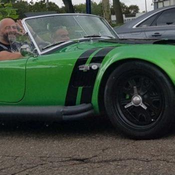 Kit Cars Uk