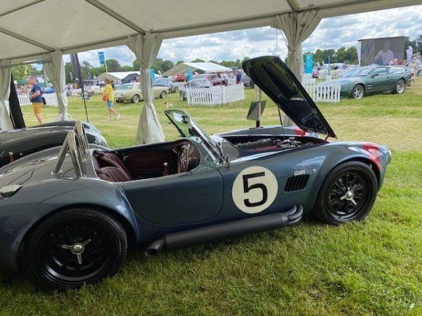 London Classic Car Show 2021 (12)