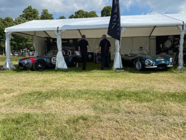 London Classic Car Show 2021 (16)
